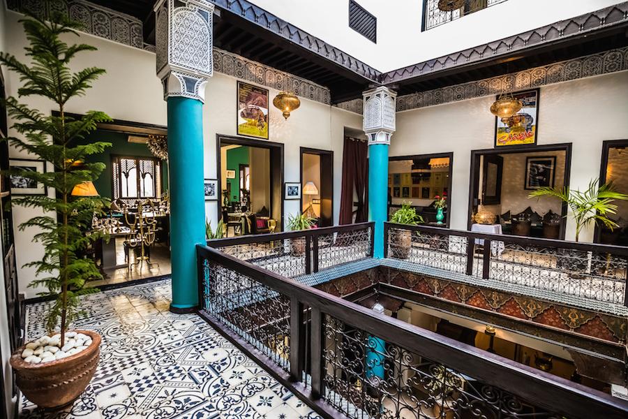 Seminaire marrakech une agence d 39 v nementiel au maroc for Salon paris marrakech